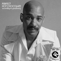 Hot Chocolate Frontman