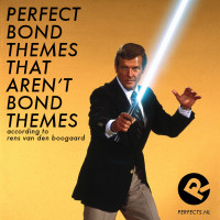 Perfect Bond Themes that arent