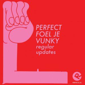 perfectvoeljefunky