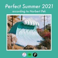 perfect summer 2021